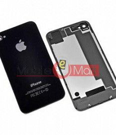 Iphone Back Body Panel  For Apple Iphone 4/4s/4g