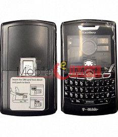 Housing Faceplate Body Panel for Blackberry 8800
