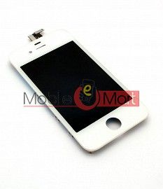 Lcd Display+TouchScreen Digitizer For Apple Iphone 4s