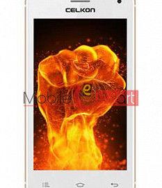 Lcd Display Screen For Celkon Q3K Power