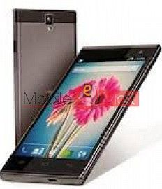 Lcd Display TouchScreen Digitizer For Lava Iris 504Q Plus