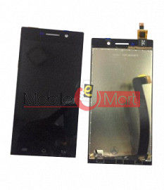 Lcd Display+TouchScreen Digitizer Panel For Karbonn Titanium S25