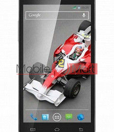 Lcd Display+Touch Screen Digitizer Panel For XOLO Q1011
