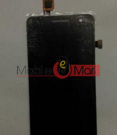 Lcd Display+Touch Screen Digitizer Panel For XOLO Play 8X-1100