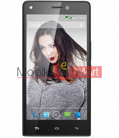 Lcd Display+Touch Screen Digitizer Panel For Xolo Opus 3