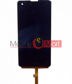Lcd Display+Touch Screen Digitizer Panel For Xolo Q900s Plus
