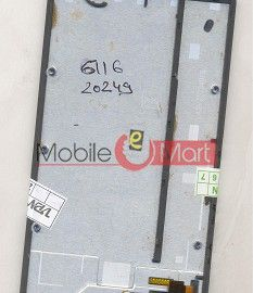 Lcd Display+Touch Screen Digitizer Panel For Microsoft Lumia 640 XL