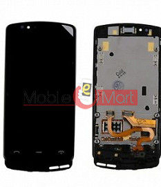 Lcd Display+Touch Screen Digitizer Panel For Microsoft Nokia Lumia 700