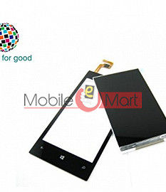 Lcd Display+Touch Screen Digitizer Panel For Nokia Lumia 520