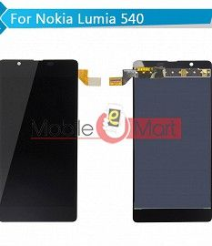 Lcd Display+Touch Screen Digitizer Panel For Microsoft Lumia 540
