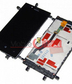 Lcd Display+TouchScreen Digitizer For Nokia Lumia 720
