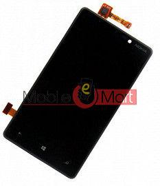 Lcd Display TouchScreen Digitizer For Nokia Lumia 820