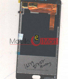 Lcd Display With Touch Screen Digitizer Panel For Panasonic Eluga Ray X