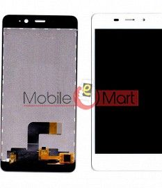 Lcd Display With Touch Screen Digitizer Panel For Panasonic Eluga Arc 2