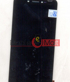 Lcd Display With Touch Screen Digitizer Panel For Panasonic P88