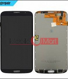 Lcd Display With Touch Screen Digitizer Panel For Samsung Galaxy Mega 6.3 I9200 2015