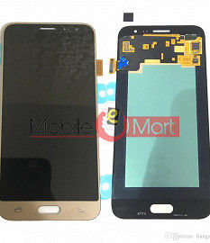 Lcd Display+Touch Screen Digitizer Panel For Samsung Galaxy J3