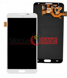 Lcd Display+Touch Screen Digitizer Panel For GALAXY Note 3 Neo LTE Plus SM-N7505