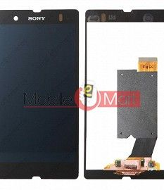 Lcd Display TouchScreen Digitizer For Sony Xperia Z, L36h
