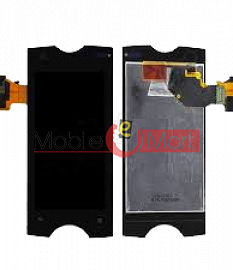 Full Lcd Display + Touch Screen Digitizer Glass For Sony Ericsson Xperia Ray ST 18i