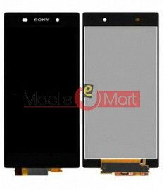 Lcd Display+TouchScreen Digitizer Panel For Sony Xperia Z1