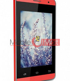 Lcd Display+Touch Screen Digitizer Panel For Spice Mi-348E