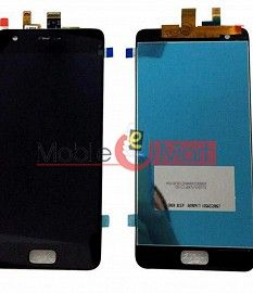 Lcd Display With Touch Screen Digitizer Panel For Lenovo ZUK Z2