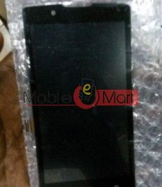Lcd Display+Touch Screen Digitizer Panel For Lenovo A2010