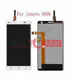 Lcd Display+Touch Screen Digitizer Panel For Lenovo S560