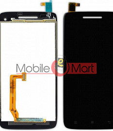 Lcd Display+Touch Screen Digitizer Panel For Lenovo s960