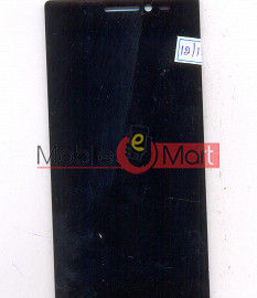 Lcd Display+Touch Screen Digitizer Panel For Lenovo Vibe X2