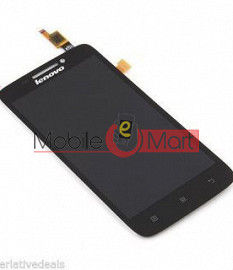 Lcd Display+Touch Screen Digitizer Panel For Lenovo s650