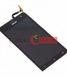 Lcd Display+Touch Screen Digitizer Panel For Asus Zenfone 5 HD