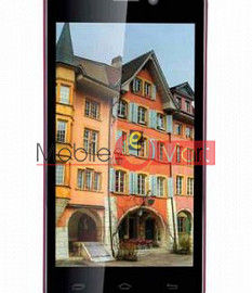 Lcd Display Screen For IBall Andi 4.5M Enigma Plus