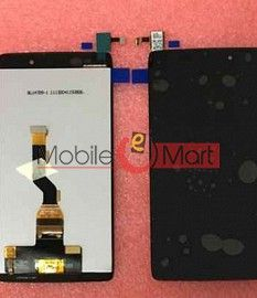 Lcd Display+Touch Screen Digitizer Panel For ALCATEL ONETOUCH 6039