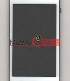 Lcd Display+Touch Screen Digitizer Panel For Videocon A52