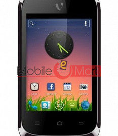 Lcd Display+Touch Screen Digitizer Panel For Videocon A22
