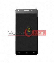 Lcd Display With Touch Screen Digitizer Panel For Celkon Millennia OCTA510
