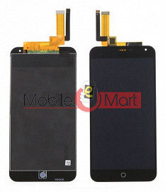 Lcd Display+Touch Screen Digitizer Panel For Meizu m1 note