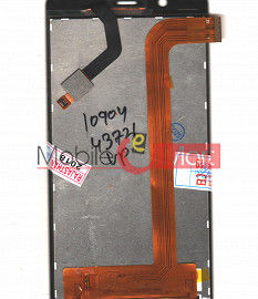 Lcd Display With Touch Screen Digitizer Panel For Swipe Elite 2 Plus 4G