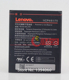 Lenovo Replacement Battery For Lenovo Vibe K5 BL259 BL 259
