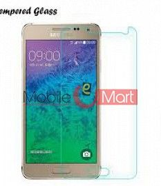 Samsung Galaxy Alpha G850 Tempered Glass Screen Protector Toughened Protective Film