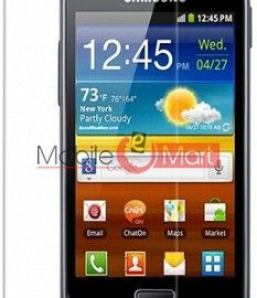 Samsung G313 Ace Tempered Glass Screen Protector Toughened Protective Film