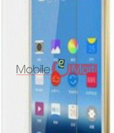 Gionee Pioneer P4 Tempered Proof Screen Protector Toughened Protective Film