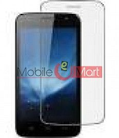 Micromax Canvas HD A116 Tempered Glass Scratch Gaurd Screen Protector Toughened Protective Film