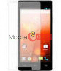 Micromax A120 Canvas 2 Colors Tempered Glass Scratch Gaurd Screen Protector Toughened Protective Film