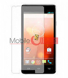 Micromax Canvas L A108 Tempered Glass Explosion Proof Screen Protector