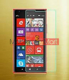 Nokia Lumia 520 Tempered Glass Explosion Proof Screen Protector