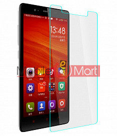Xiaomi RedMi Note Tempered Glass Scratch Gaurd Screen Protector Toughened Protective Film