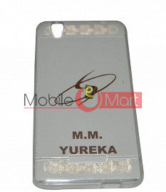Fancy Mobile Back Cover For Micromax Yureka